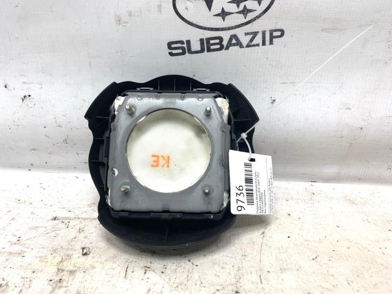 Подушка безопасности в руль Subaru Legacy B14 2009
