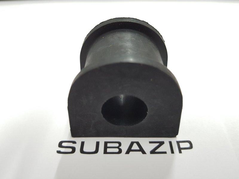 Втулка стабилизатора Subaru Legacy B13 2003 задняя