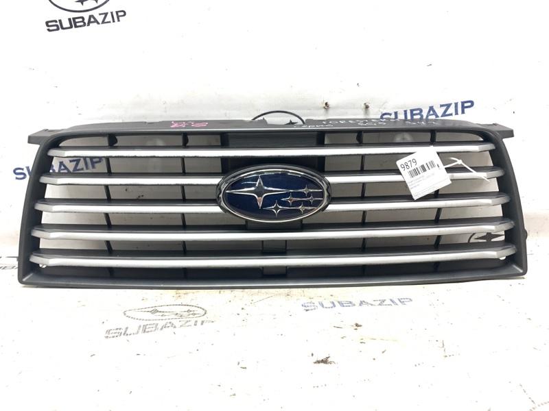 Решетка радиатора Subaru Forester S11 2005