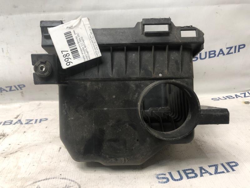 Корпус воздушного фильтра Subaru Forester S12 2003 нижний