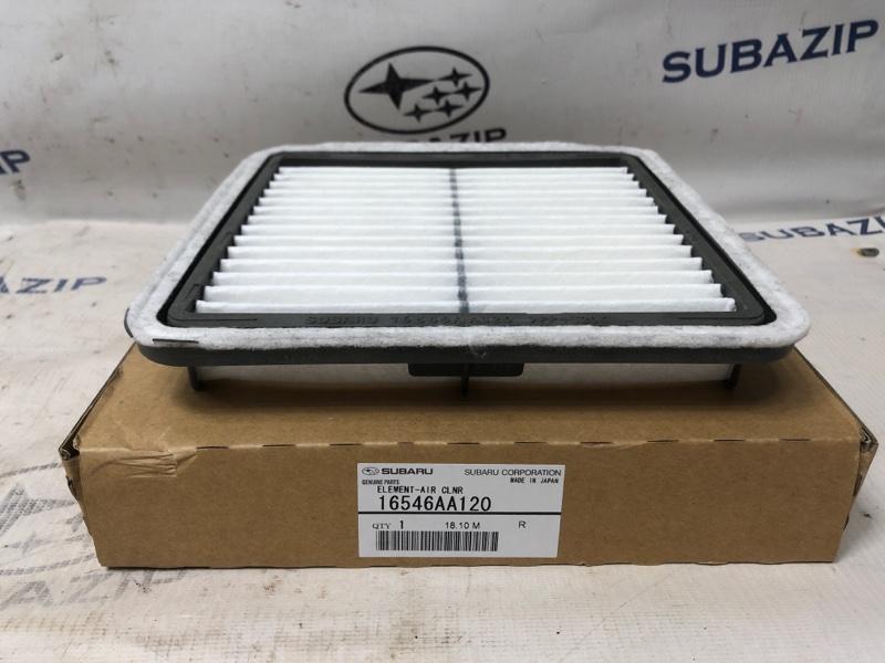 Фильтр воздушный Subaru Forester S12 2005