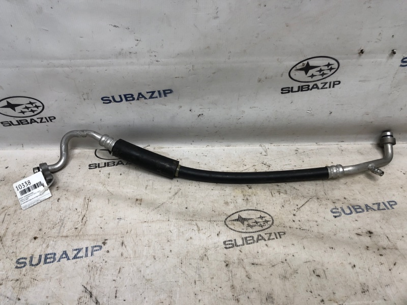 Шланг кондиционера Subaru Forester S12 2012