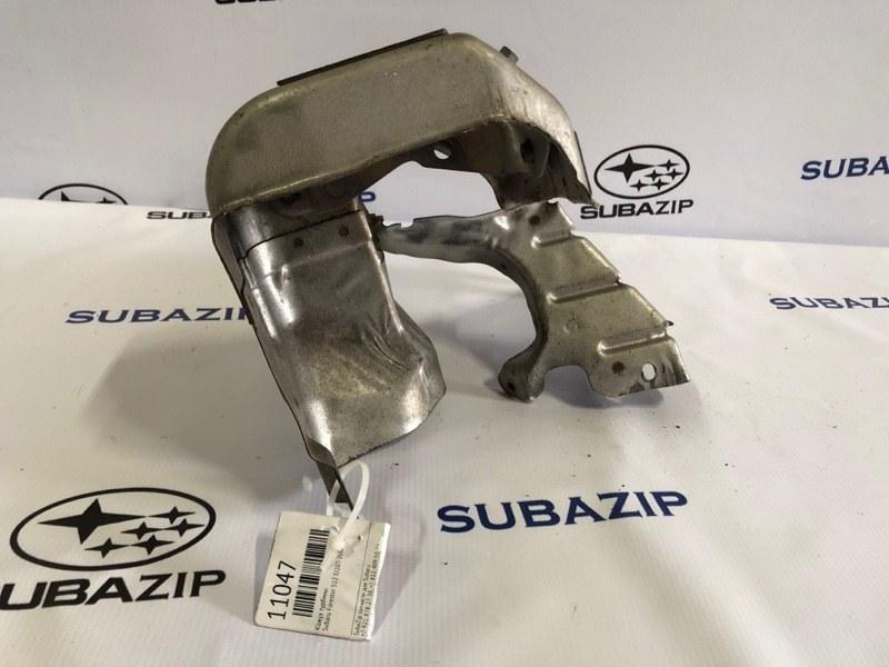 Кожух турбины Subaru Forester S12 EJ205 2007