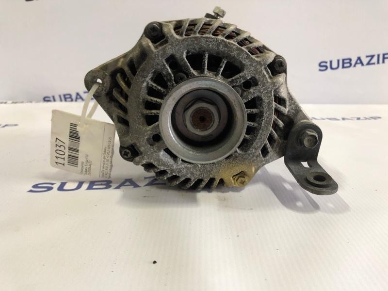 Генератор Subaru Exiga Y10