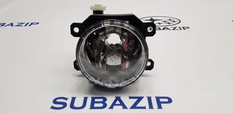 Фара противотуманная Subaru Forester S13 2012 передняя