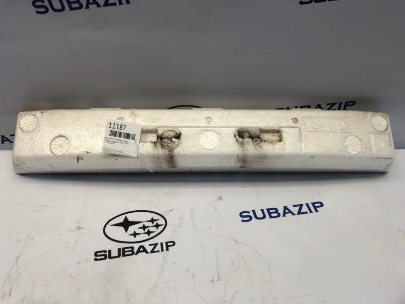 Наполнитель бампера Subaru Legacy B13 2003 верхний