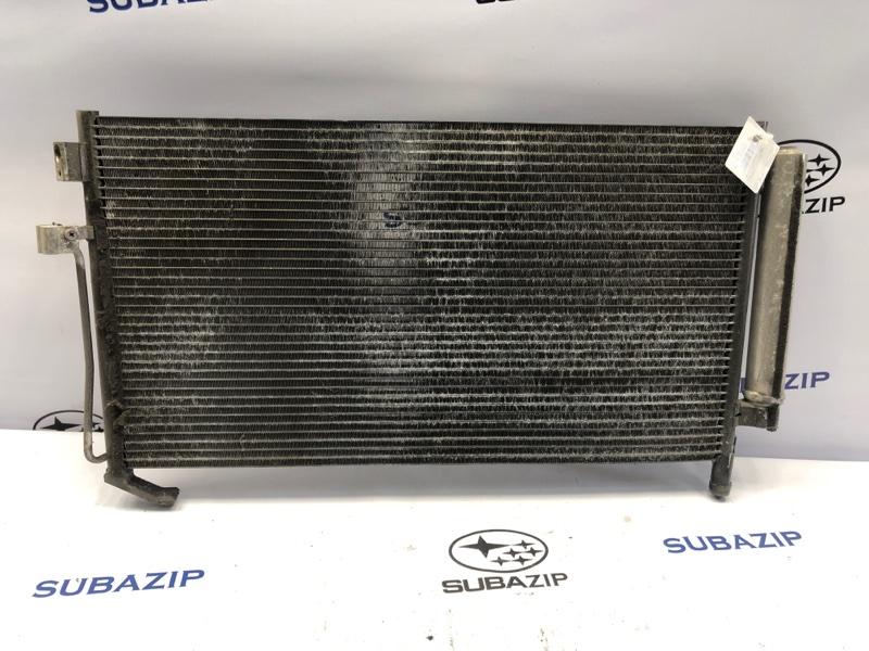 Радиатор кондиционера Subaru Forester S11 2003