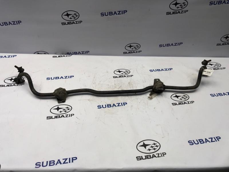Стабилизатор Subaru Impreza G11 2000 передний