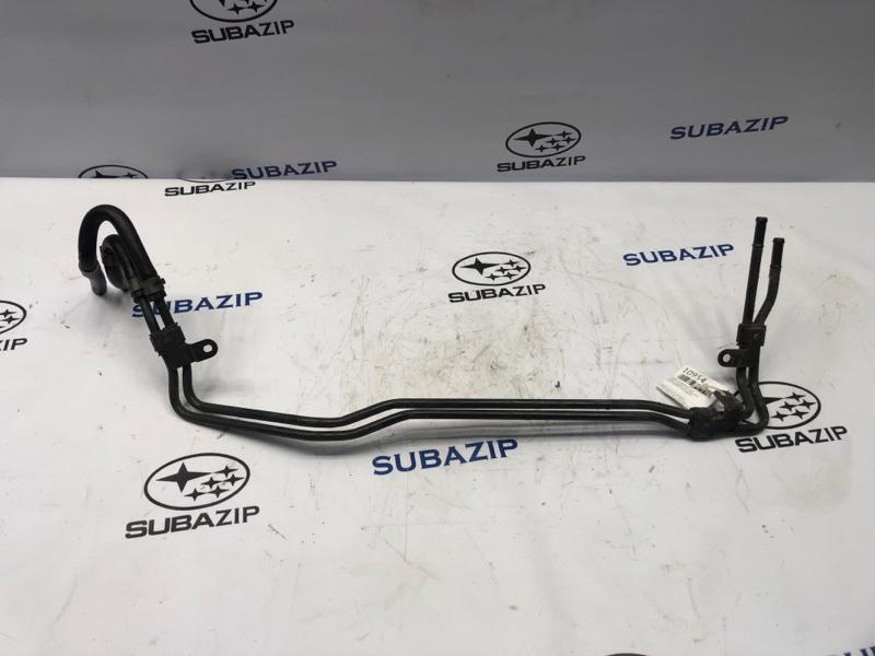 Трубки охлаждения акпп Subaru Forester S12 2003