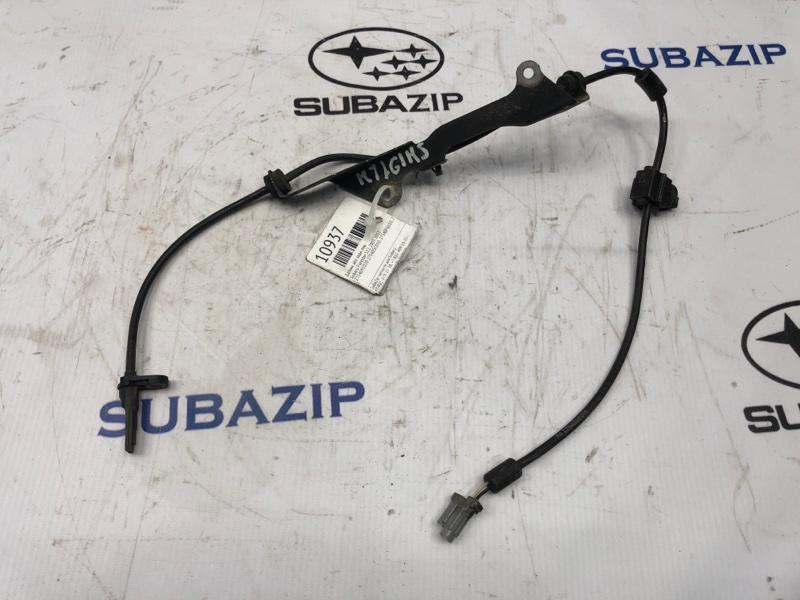 Датчик abs Subaru Forester S12 2007 задний левый