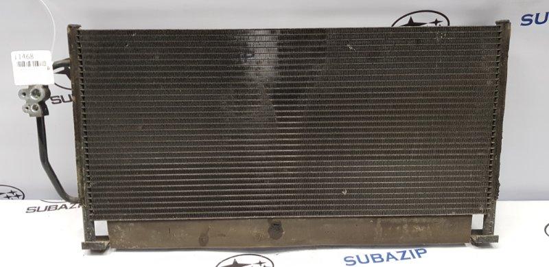 Радиатор кондиционера Subaru Forester S10 1997