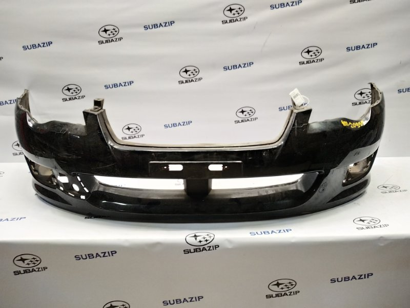 Бампер Subaru Legacy B13 2007 передний