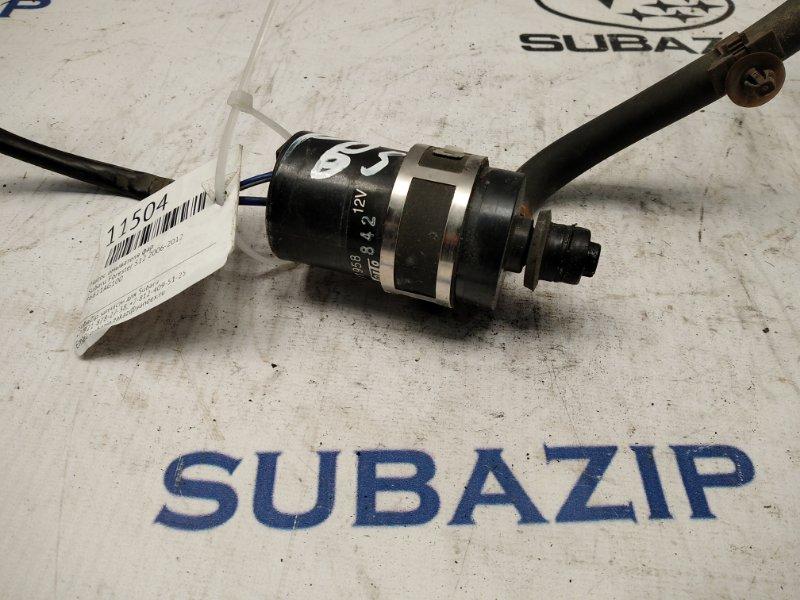 Насос омывателя фар Subaru Forester S12 2006