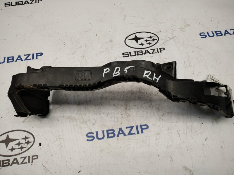 Крепление бампера Subaru Legacy B13 2007 переднее левое