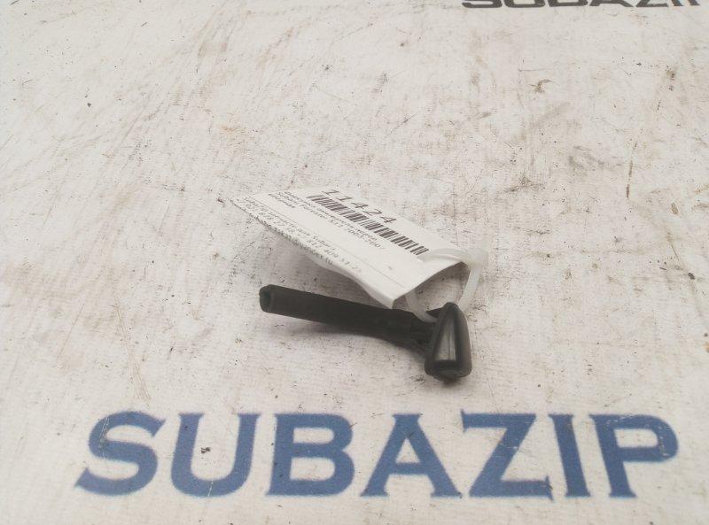 Форсунка омывателя Subaru Forester S11 2003 передняя