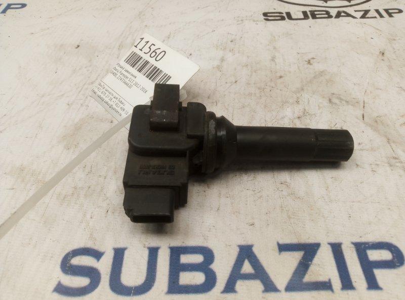 Катушка зажигания Subaru Forester S13 2012