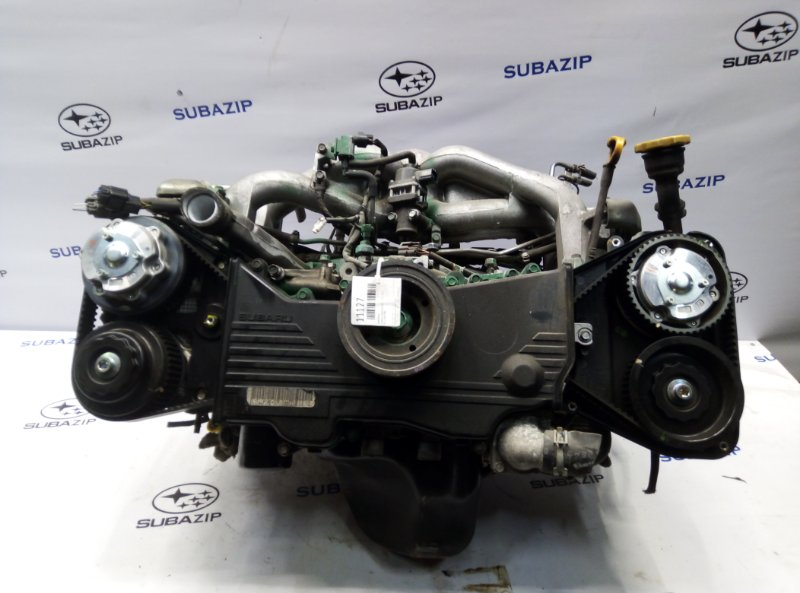 Двигатель Subaru Impreza G11 2005