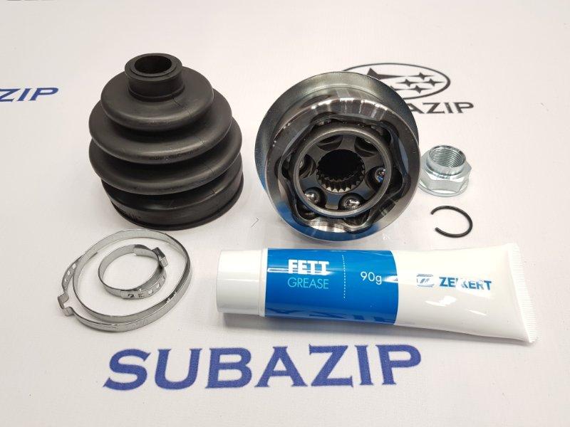 Шрус наружный Subaru Forester S11 2002 передний