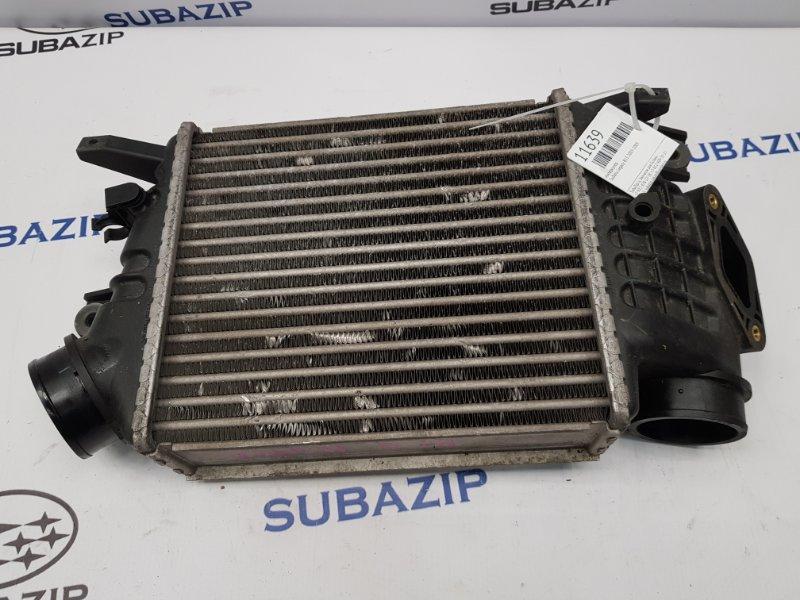 Интеркулер Subaru Legacy B13 2003
