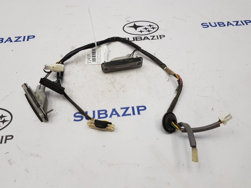 Кнопка открывания багажника Subaru Forester S12 2007