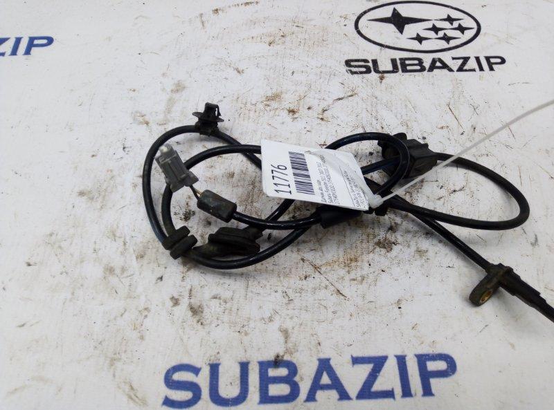 Датчик abs Subaru Forester S12 2007 задний