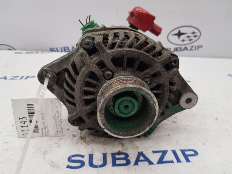 Генератор Subaru Legacy B14 2009