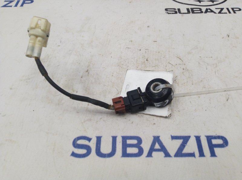 Датчик детонации Subaru Legacy B12 EJ206 1998