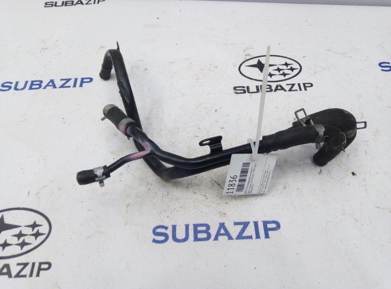 Трубки охлаждающей жидкости Subaru Legacy B12 EJ206 1998