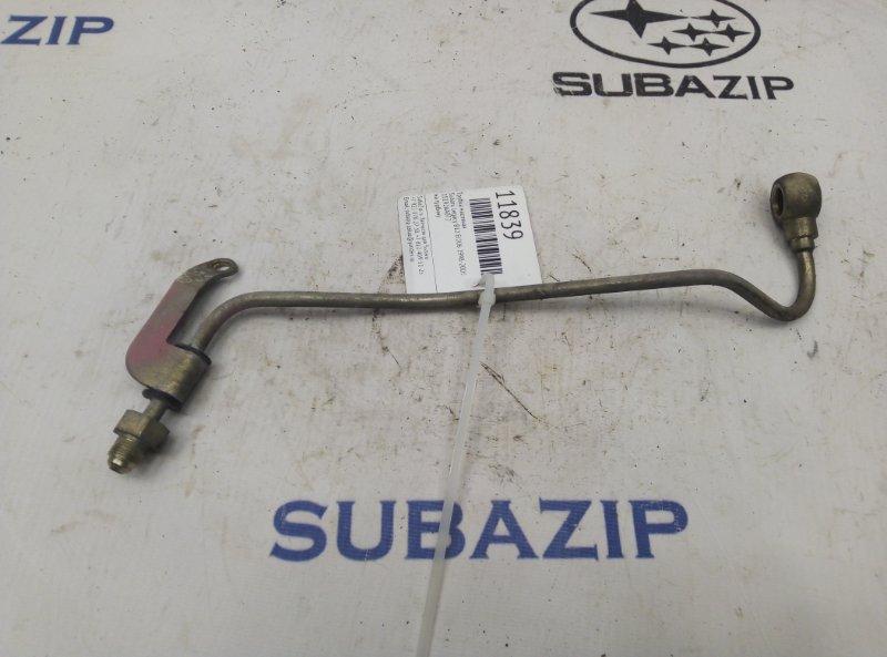 Трубка масляная Subaru Legacy B12 EJ206 1998