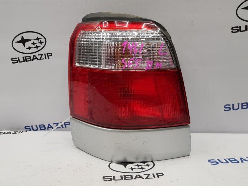 Фонарь Subaru Forester S10 2000 задний левый