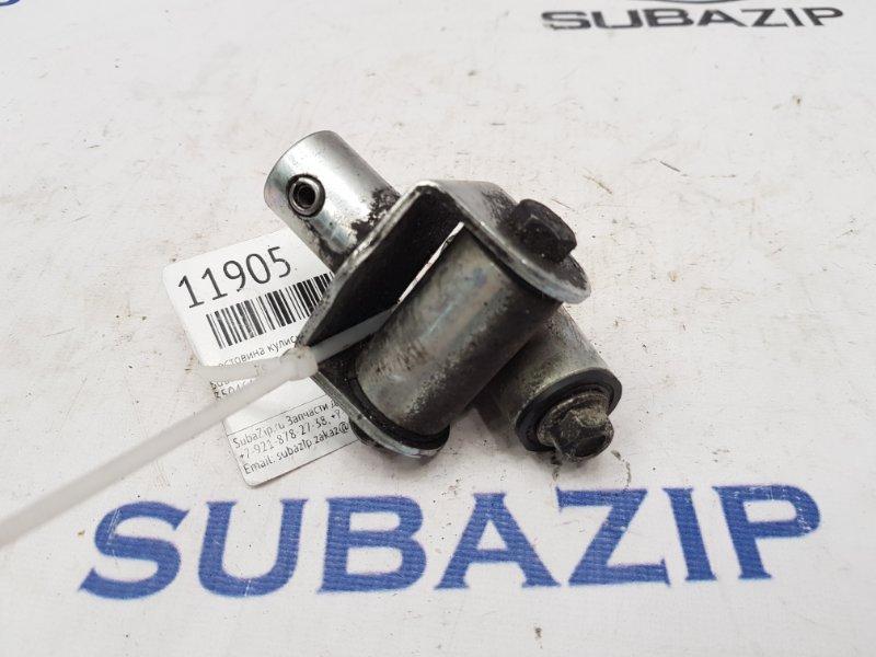 Крестовина кулисы Subaru Forester S11 1997