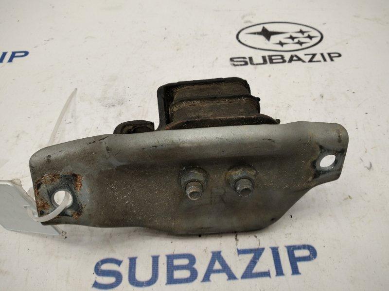 Опора двигателя Subaru Forester G11 2003 правая