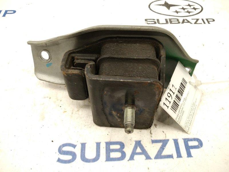 Опора двигателя Subaru Forester S11 2003 правая