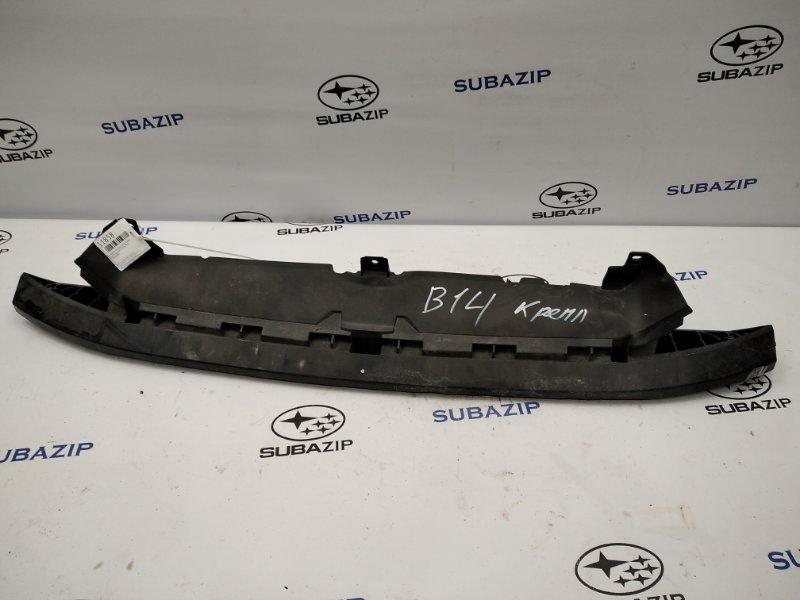 Кронштейн бампера центральный Subaru Legacy B14 2009