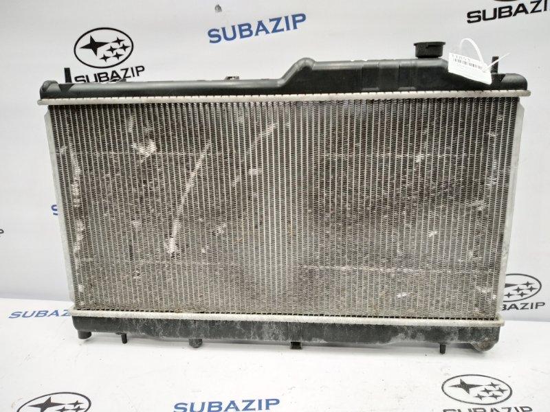 Радиатор двс Subaru Legacy B14 2009