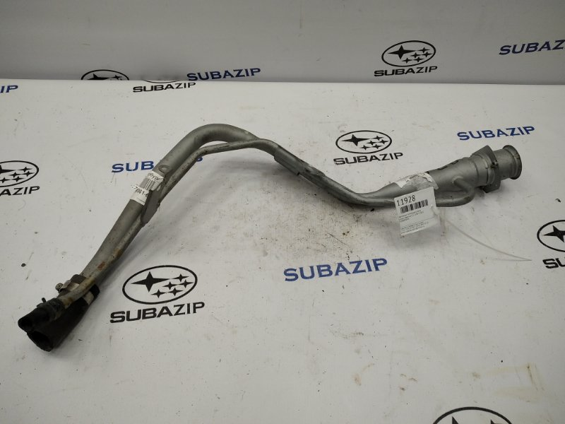 Горловина топливного бака Subaru Impreza G12 2007