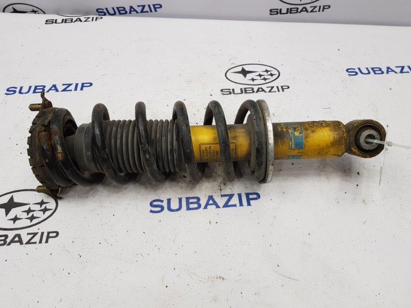 Стойка подвески Subaru Legacy B12 1998 задняя