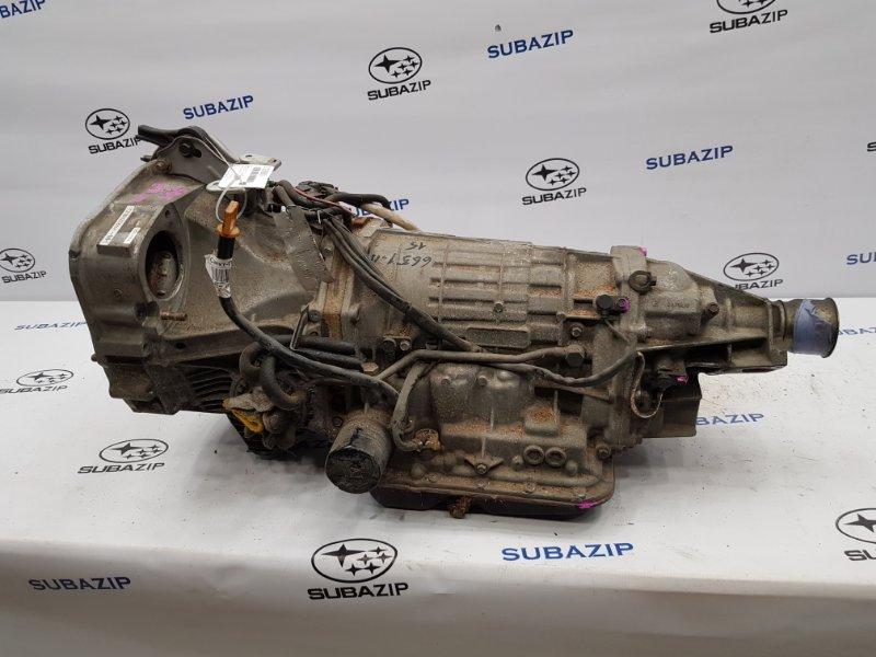 Акпп Subaru Forester S11 2003