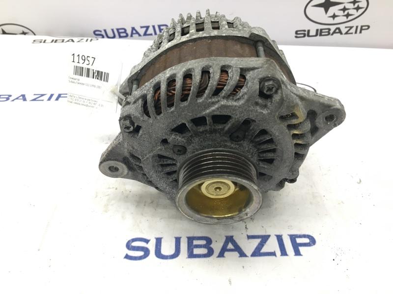 Генератор Subaru Forester S12 EJ204 2003