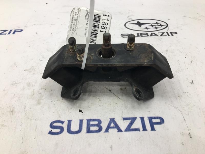 Опора акпп Subaru Forester S11 2003 задняя