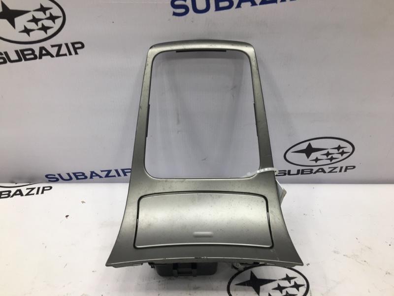 Консоль Subaru Forester S11 2003