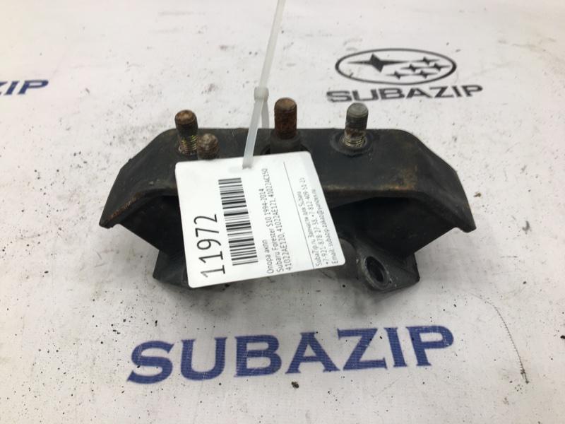 Опора акпп Subaru Forester S10 1994