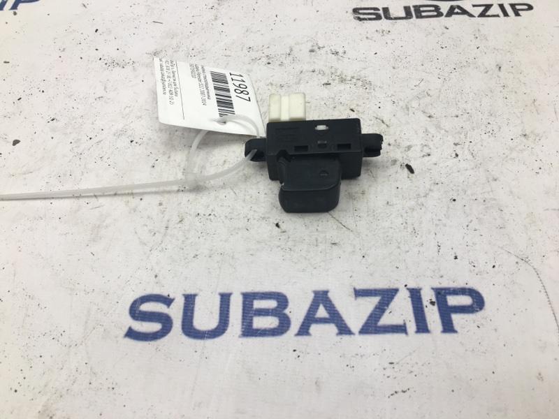 Кнопка стеклоподъёмника Subaru Forester S12 2007