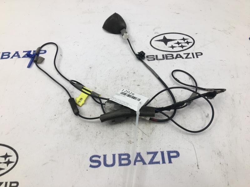 Кабель антенны Subaru Forester S12
