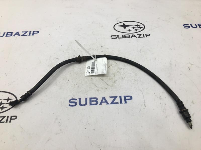 Шланг тормозной Subaru Forester S11 задний левый
