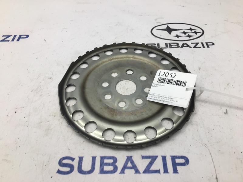 Реперный диск Subaru Forester SJ5