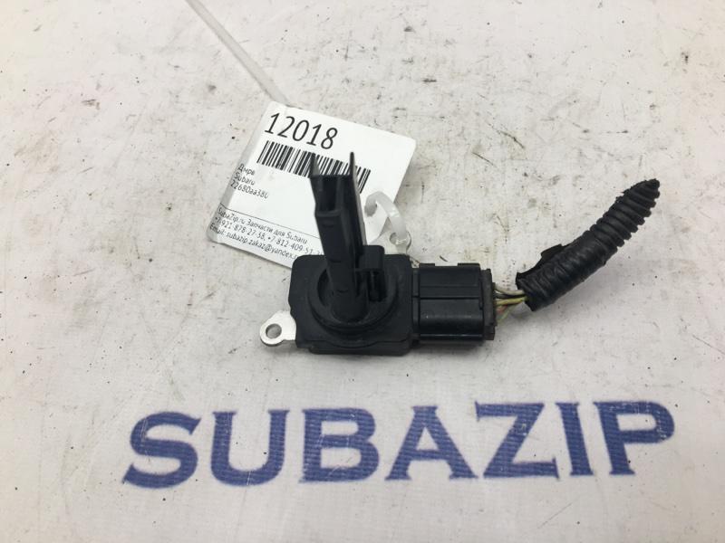 Дмрв Subaru Forester S12