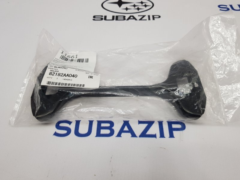 Крепление аккумулятора Subaru Forester SG6