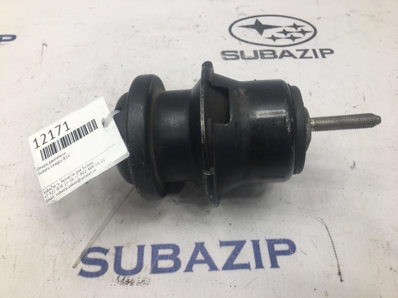 Опора двигателя Subaru Legacy B14 2009