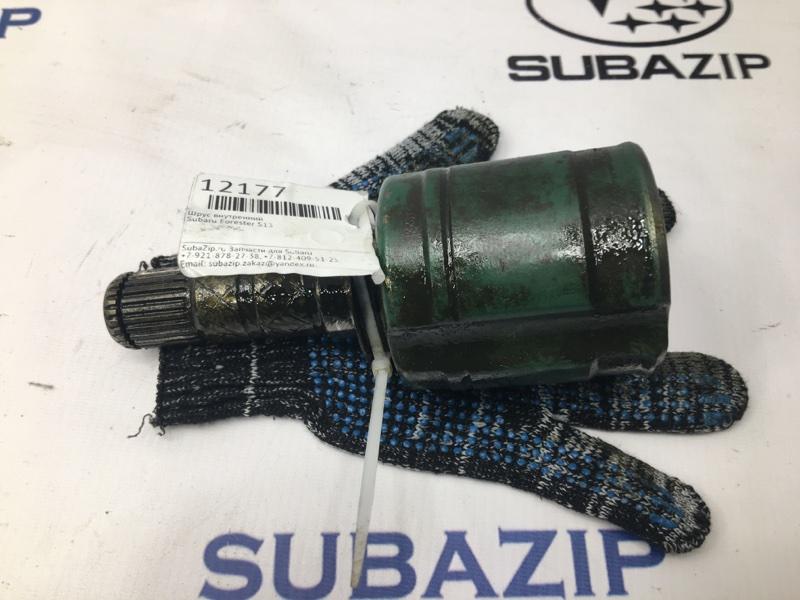 Шрус внутренний Subaru Forester S13